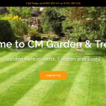 CM Garden and Tree Care